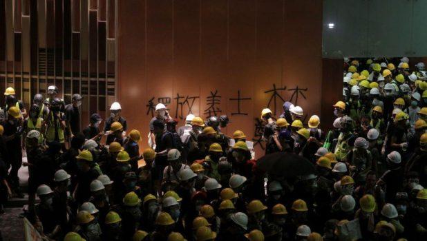 Mouvement à Hong Kong : une discussion avec le Workers Group